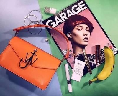 古奇高仿邮差包,时尚女士最值得投资的奢侈高仿包包品牌