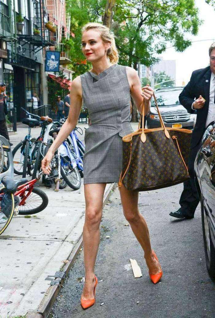 高仿YSL圣罗兰女包时尚元老高仿LV品牌的包包们